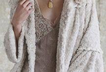 Fashion / by Sue Flanders