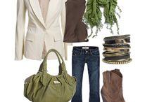 Fashion that's me!  / by Lori De