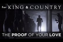 For King and Country <3 / by Lauren Wismer
