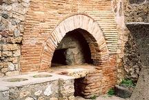 Pompeii & Herculaneum / by Ancient History Encyclopedia