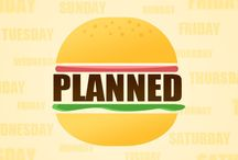 Meal Planning Smarts / by Cook Smarts