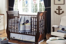 Nursery Ideas / by Candice Hurley