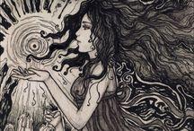Art I like / by Christiana Barone