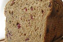 Bread / by Pat Howard