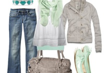 Clothes & Stuff / by Deena Croyle