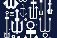 Anchors / by Aryn Morris