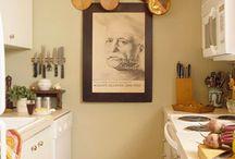 Kitchen LOVES / by Daphne Laplante