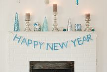 New Years / by Linda Bolt
