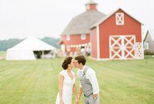 Wedding Ideas / by Ashley Bowles