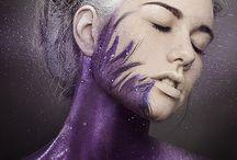 Purple / by Jacky