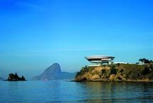 Arquitectura que inspira / by Revista Living