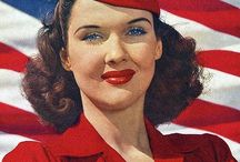 For Our TROOPS / by Betty Clark