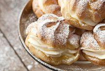 Tea & Pastries / by Lourdes Cal