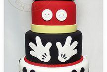 Children's Cakes / by Karen Kong