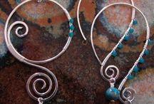 Jewellery / by Debbie McLeod