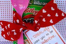 Valentines day / by Christina Darrow