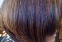 Hair, Hair, Hair / by Marilynn Schaff