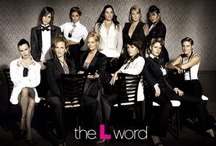 Obsessed with The L Word / by Olivia Valenzuela