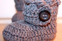 Knit and a stitch / by Alisa Green