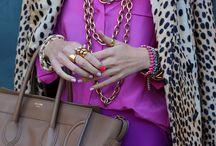 Passion For Fashion / by Celeste Popio