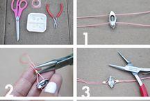 DIY Bracelets  / by Debbie Smith