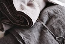Linen / by moodwell