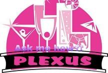 Plexus! / by Erica Gibson