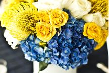 Wedding Flowers  / by MODwedding