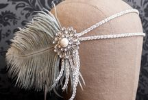 Great Gatsby 21st Birthday Ideas / Its my 21st birthday in September and I'm having a 1920's great gatsby themed party, this is where I'm gathering the ideas!  / by Hayley Haynes