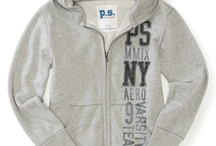 Hoodies / by p.s. from aéropostale