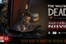 The Walking Dead Games / The Walking Dead games that are inspired by the television series. / by The Walking Dead Fourms