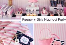 P Baby shower ideas / by Sarah Rener