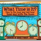 First Grade MATH! / by Sandra Matadamas (Sweet Times in First)