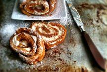 Fall Desserts / by Victoria Allison