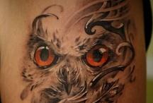Ink thats art / by Jacob D Hostetler M.F.A.