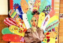 Holiday School/Kid / by Brooke Rhoades