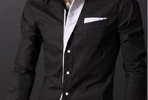 Fashion Forward Style For Men / by Dann Foley