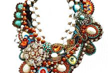 wear- jewelry / by Jennifer Austin