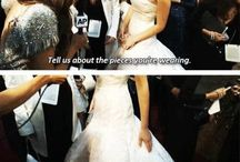 Jennifer Lawrence / by LOL, DAMN !