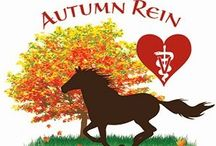 Autumn Rein Equine Rescue / by Jannelle Temple