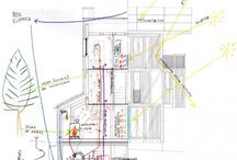 Concepts / Architecture Graphics / by GROCK INSPIRATION