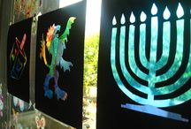 Hanukkah  / by Mary Milway