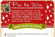 i enterd this to win my dream kitchen thank / by Aaltje Gawlik