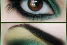 Make-It-Up / by Despina Papagiannakis