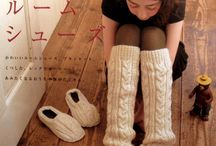 Japanese knits / by Amanda Lilley
