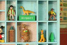 Mementos / by Sarah Lloyd Favaro