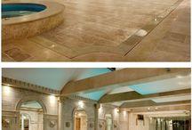 Natural Pools / by Angela Panzarello