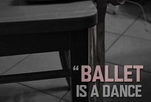 Ballet / by Layla S