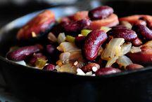 Food, Glorious Food! / by Callie Robbins