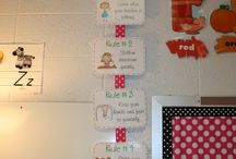 School Ideas / by Amy Shreve
